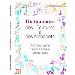 Dictionnaire des écritures...