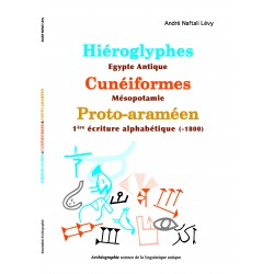 Hiéroglyphes & Cunéiforme