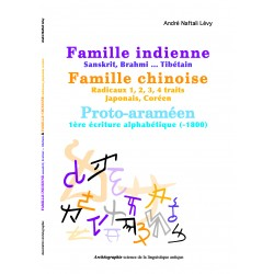 Famille indienne & chinoise