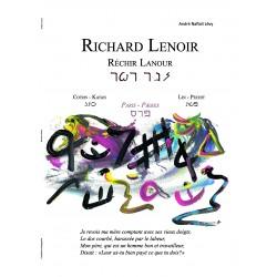 Richard Lenoir