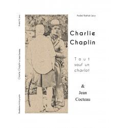 Charlie Chaplin & Jean Cocteau
