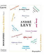 Biographies théâtrales & poétiques
